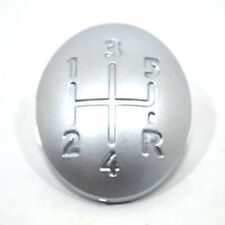 Cover Insert For Renault Clio Megane Scenic Twingo 5 Speed Gear Shift Knob P28
