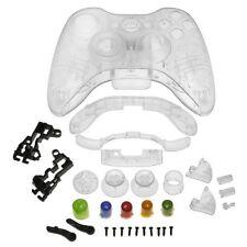 Shell di cristallo per il telecomando V2R7 Microsoft Xbox 360 A3W6