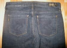 3GR Three Girls Running Polanski Stretch Low Rise  Boot Cut Womens Jeans SIZE 27