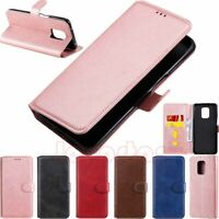 For Xiaomi Redmi Note 9 Pro 9s Note 10 Lite Wallet Flip Stand Leather Case Cover