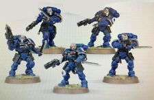 WTD ML Warhammer space marines Primaris REIVERS NUOVO su colata