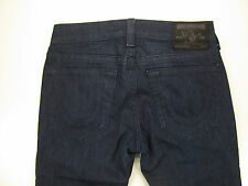 True Religion Rocco Nashville skinny jeans Hose Denim 33