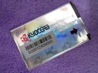 New KYOCERA TXBAT10182 OEM Battery Domino s1310 Jax Melo s1300 3.7V 700mAh