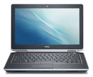 Dell Latitude E6320 13.3in. (80GB, Intel Core i7 2nd Gen., 2.7GHz, 4GB)...