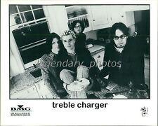 Treble Charger   BMG Original Music Press Photo