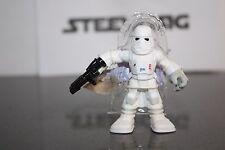 Playskool Star Wars Galactic Heroes Snow Trooper  Imperial - NEW!