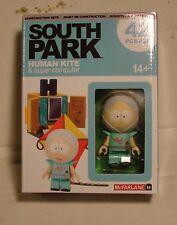 "McFarlane South Park ""THE HUMAN KITE"" KYLE WITH SUPERCOMPUTER  CONSTRUCTION SET"