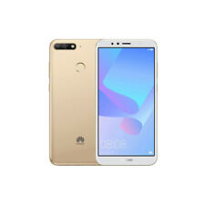 Huawei Y6 Prime 2018 Gold 32GB Android Smartphone Quad-Core Handy ohne Vertrag