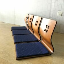 Floor Chair Furniture Seat Japanese Style Legless Meditation Cushion Home Decors