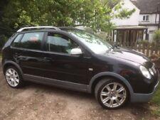 VW Polo Dune 2004 1.4l