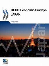 OECD Economic Surveys: Japan 2011