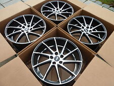Neuf Audi a3 19 in Jantes Alu Oxigin 20 Physical concav 8,5x19 et45 5x112