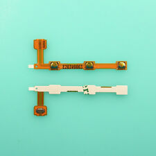 Side Power On Off Switch Volume Button Keypad Key Flex Cable Ribbon For Nokia X2