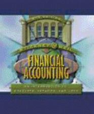 Financial Accounting: An Introduction to Concepts, Methods and Uses, Weil, Roman
