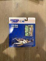 1996 STARTING LINEUP - SLU - MLB - MATT WILLIAMS - SAN FRANCISCO GIANTS