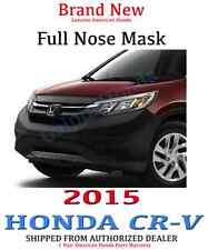 Genuine Oem Honda Cr-V Full Nose Mask 2015