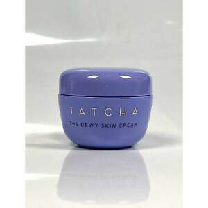 TATCHA The Dewy Skin Cream, 10ml