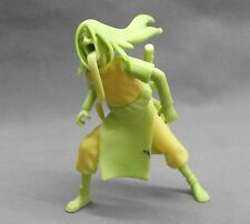 "Naruto Shonen Jump's Orochimaru action Figure Prototype 5"" PVC"