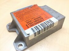 MAZDA AIR BAG CONTROL UNIT ECU GE4T-57K30D, F82F14B321AB,100726668017, 981008