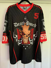 Five Finger Death Punch Jersey New XL