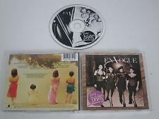 En Vogue/Funky Divas (EastWest Records America 7567-92310-2) CD Album