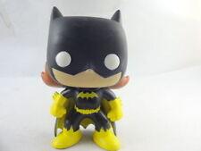 Funko Pop DC Super Heroes Batgirl Gamestop Black Friday Exclusive Figure  T5F