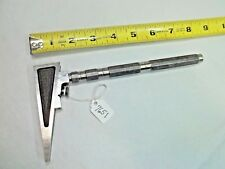 Vintage Planer Shaper Gage with (4) Extensions, Made by Toolmaker, USA