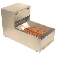 Carter-Hoffmann CNH14 Countertop French Fry Warmer