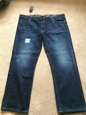 Marks And Spencer's Men's Autograph Slim Jeans W44 L29