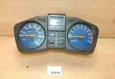 Yamaha XTZ 660 Tenere 3YF Instrumente nm16