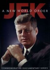 JFK: A New World Order DVD... NEW