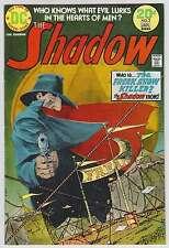L3477: The Shadow #2, Vol 1, VF-VF+ Condition