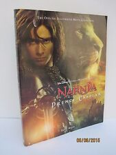 The Chronicles of Narnia: Prince Caspian- Official Illustrated Movie Companion