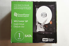 Western Digital Caviar GP Hard Drive 1TB WD10000CSRTL NEW