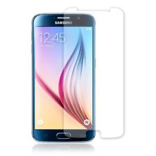 10X TOP QUALITY CLEAR SCREEN PROTECTOR COVER GUARD FILM FOR SAMSUNG GALAXY S6
