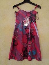 128GB Mädchenkleider im Tunika-Stil aus Polyester in Größe