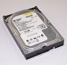 """Western Digital WD400BB - 00DEA0 40Gb 3.5"""" Internal IDE PATA Hard Drive"""