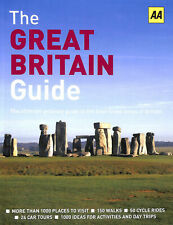 Great Britain Guide by Isla Love