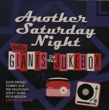 Another Saturday Night 60s Giants of The Jukebox 2cd DELLTONES Lesley Gore