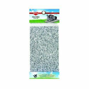 Chinchilla Chiller Granite Stone Cooling Ledge Washable Prevent Overheating New