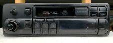 Craig Dr3310 Cassette Receiver Tape Deck Car Radio Am/Fm Stereo