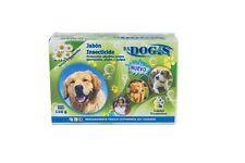 Jabón Insecticida P.a. Dog's 110 gr (2 unidades de 110 gramos por cada paquete)