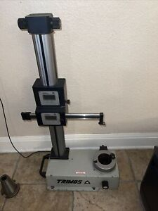 Trimos/Fowler Tool Presetter TPR-401