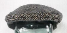 Hats of Ireland Castlebar 100% Pure Wool Donegal Tweed Made in Ireland