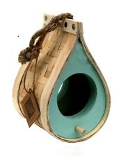 Dewdrop Bird Feeder: Garden Songbirds Enviroment