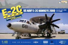 1/48 Kinetic E-2C Hawkeye 2000 [U.S. Navy]  #48016
