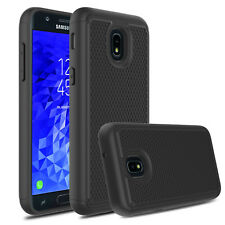 For Samsung Galaxy J7 Crown /J7 V 2018 /Refine/Star Shockproof Silm Case Cover