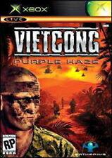VIETCONG PURPLE HAZE XBOX/XBOX 360 GAME *NEW* AUS EXPRESS