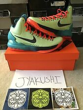 Nike KD All Star V Size 10 DS ASG Galaxy Area 72