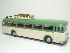 Krauss Maffei KMO 160 Autobús (1953-1957) verde/beige
